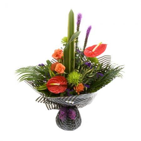 Flower Bounty